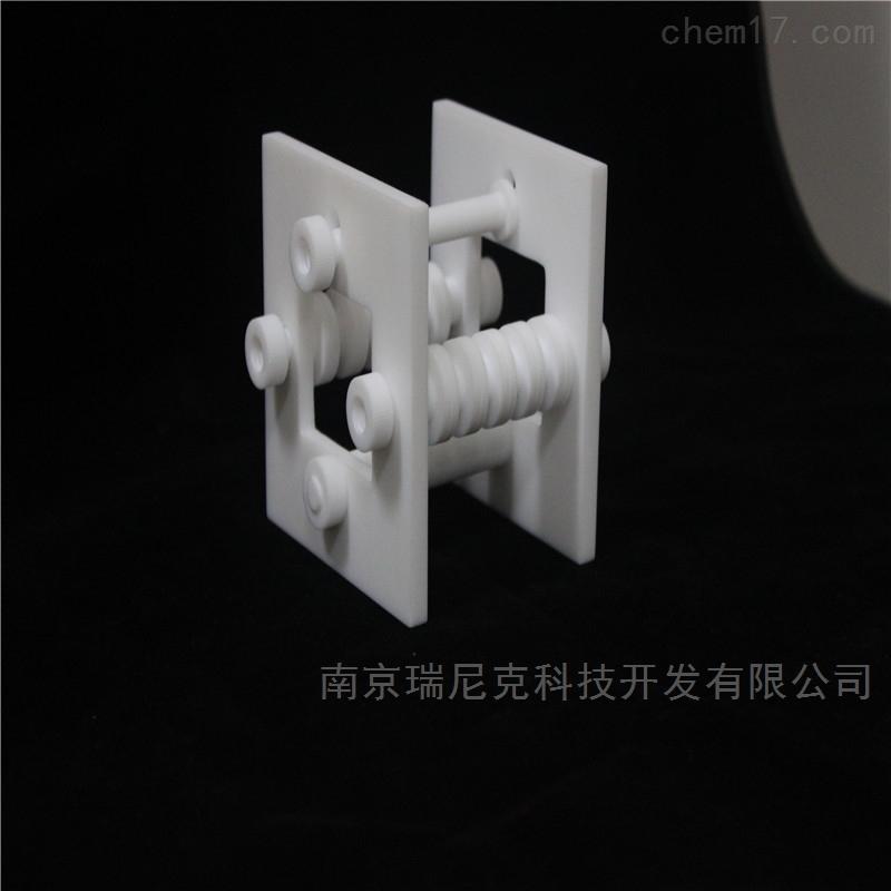 四氟花篮多晶硅新材料能源行业
