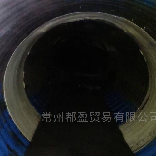 DN800以下管道的局部修复或管道局部预处理