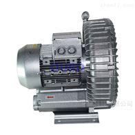 HRB-510-D3单叶轮1.6KW高压风机