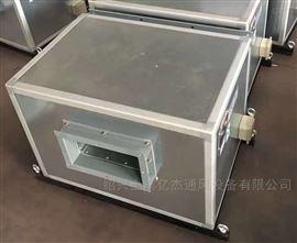 MG、DSF、BF、DBF型低噪聲離心式風機箱