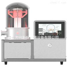 小型台面式热蒸发镀膜仪