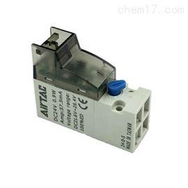CPV10CPV微型电磁阀亚德客西安办事处