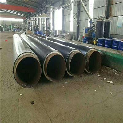 DN100防腐直埋玻璃鋼保溫管生產廠家價格