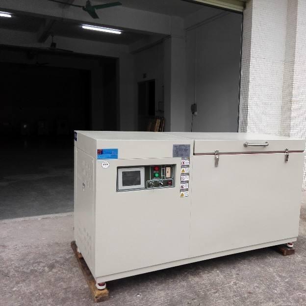 一體式凍融試驗箱
