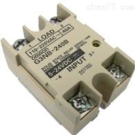 G3NB欧姆龙OMRON固态继电器