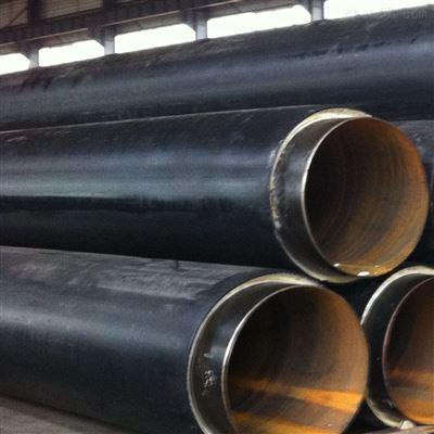 聚乙烯外殼保溫管