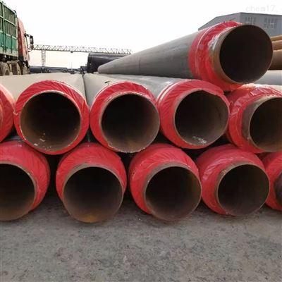 防腐鍍鋅保溫鋼管