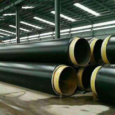 聚氨酯鋼管保溫報價