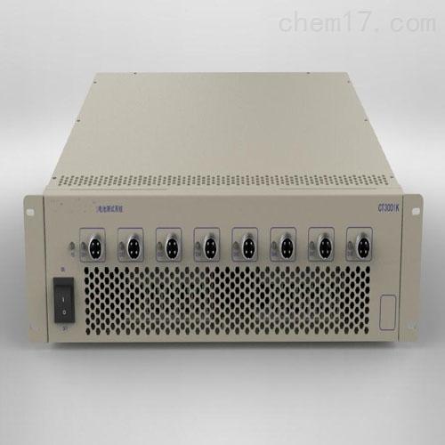 消费电子电芯测试系统