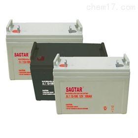 山特蓄电池12V100AH