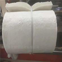 电厂专用硅酸铝针刺毯128kg密度