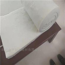无锡国标硅酸铝针刺毯厂家价格
