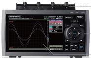日本图计GRAPHTEC GL2000数据采集记录仪