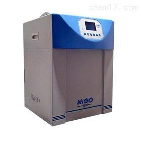NC-B型实验室超纯水机质量保证