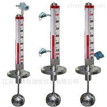 BDE-UFZ顶装式磁翻板液位计
