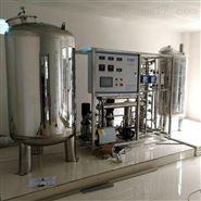 实验室中央纯水系统 尼珂