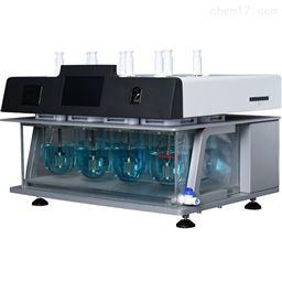 制药厂RC807药物溶出试验仪