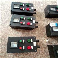 工程塑料三防操作柱BZC8050A2K1挂式