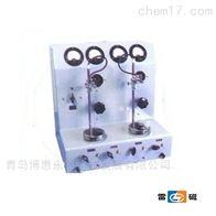 44B 型上海雷磁双联电解分析器44B