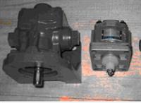德國KRACHT克拉克齒輪泵全新進口