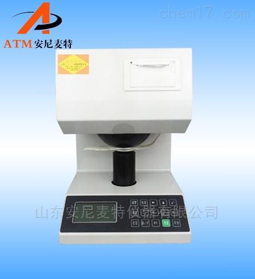AT-BD-2白度颜色测试仪