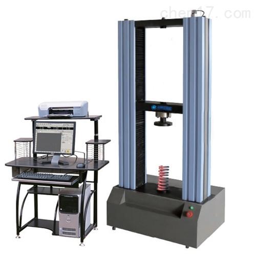 金属膜片抗压强度试验机