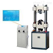WE-300B液晶数显式液压万能试验机