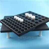 DBF防腐电热板配件带孔加热板600*400