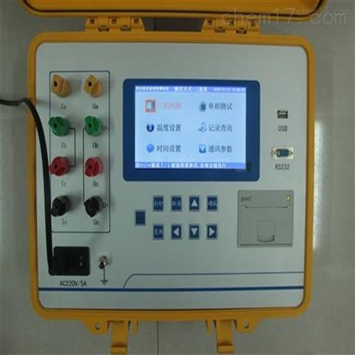 变压器直流电阻测试仪10A