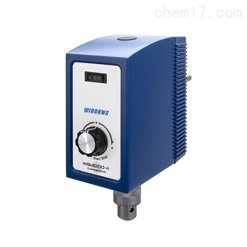 维根斯控制型顶置搅拌器