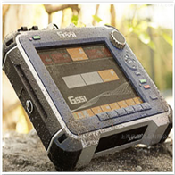 SIR-4000便携式地质透视仪(结构缺陷)美国GSSI