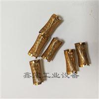 PT惠州铍铜弹片热处理加工