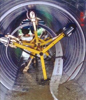 管道CIPP紫外光固化非开挖修复