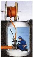 管道非开挖螺旋缠绕修复法