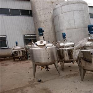 长期供应二手循环式发酵罐