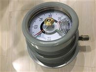 YXG-100A电接点压力表