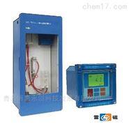 上海雷磁钠监测仪(成套) DWG-8025A
