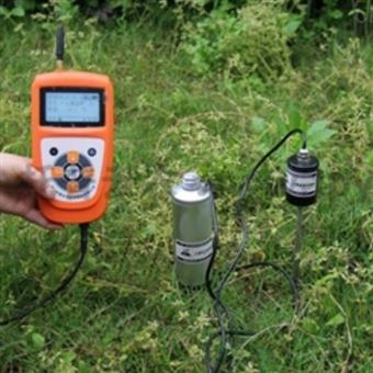 TZS-2X-G土壤水分温度速测仪