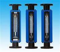 GA24防腐型玻璃转子流量计
