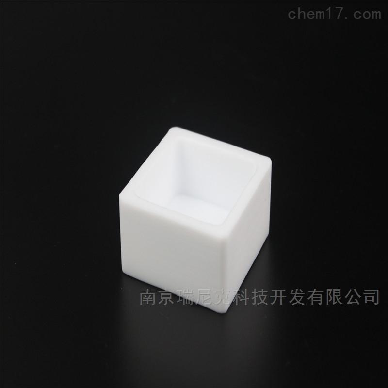 PTFE四氟方盘定制