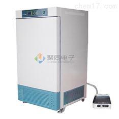 控温控湿霉菌培养箱可定做30段温/时设置