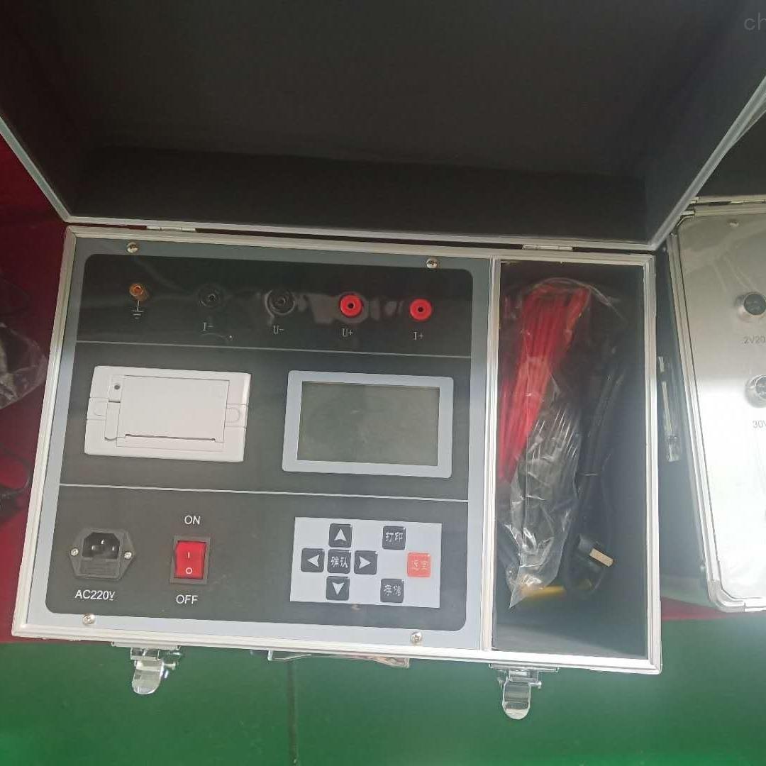 接地引下线导通测试仪参数规格
