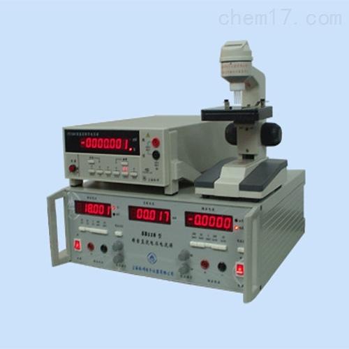 四探针金属/半导体电阻率测量仪