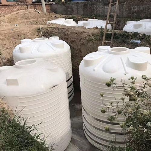 40吨塑料水塔贵州供应商