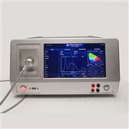 台式机多功能光谱仪高精度检测设备接积分球