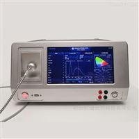 HPCS6500台式機多功能光譜儀高精度檢測設備接積分球