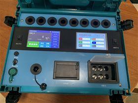 PTB-2020便携式一体式COD多参数水质分析仪