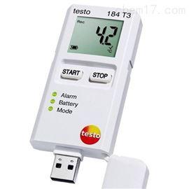 184 T3德国德图TESTO温度记录仪