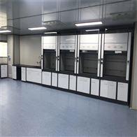 实验室全钢药品柜