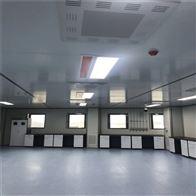 广东实验室通风工程